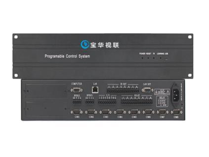 宝华视联亚博视频官网系统